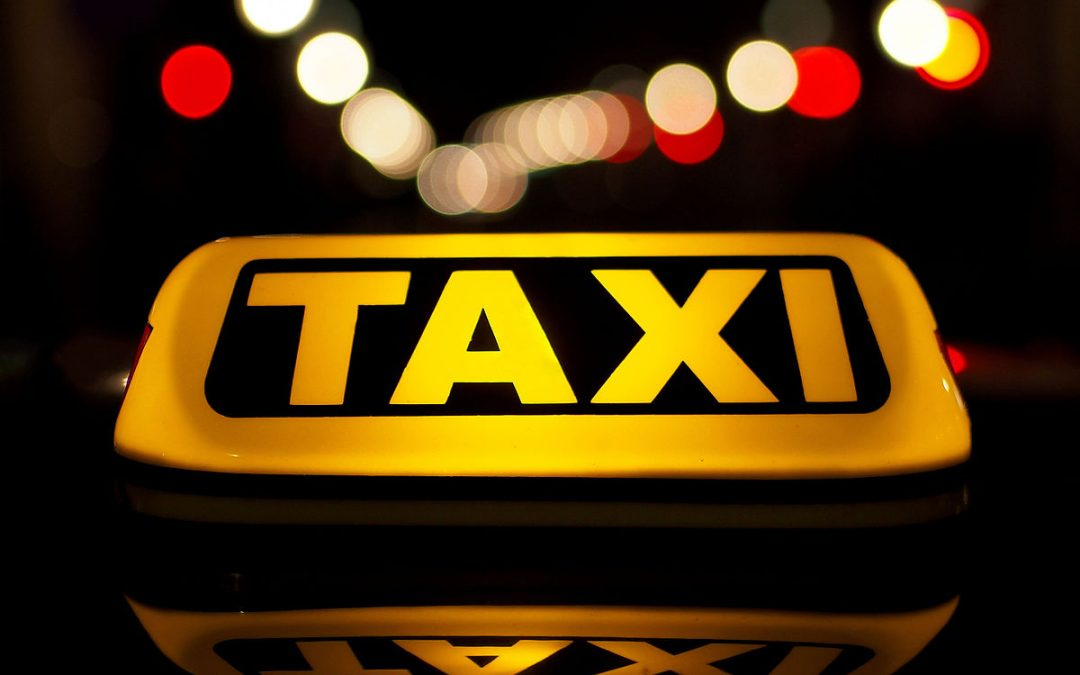 Utrechtse Taxivergunning