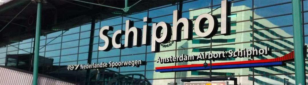 4 redenen om de taxi tussen Utrecht en Schiphol te nemen