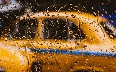 De toekomst van de taxi branche door het coronavirus