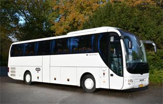 touringcar Utrecht